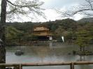 Kyoto - Goldener Tempel