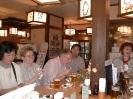 Abendessen in Odawara