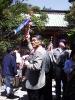 Matsuoka san, JF1SAG