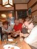 Abendessen in Odawara (2)