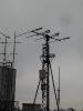 Antennen der Sat-Kontrollstation (2)
