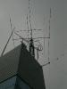 Antennen der Sat-Kontrollstation (3)