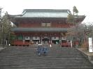 Toshogu-Schrein (2)