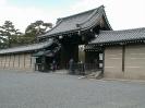Kyoto - Kaiserpalast
