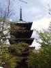 Kyoto - Kiyomizu-Tempel
