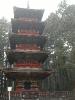 Nikko / Besichtigung des Toshogu-Schrein