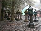 Nikko / Besichtigung des Toshogu-Schrein (2)