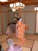 Kyoto - Abendessen (2)