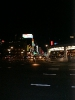 Kyoto bei Nacht