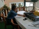 Funkbetrieb an DL0KOB